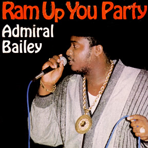 Ram Up You Party