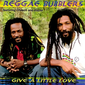 Reggae Bubblers Give a Little Love