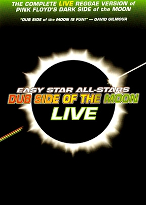 Dub Side Of The Moon - Live