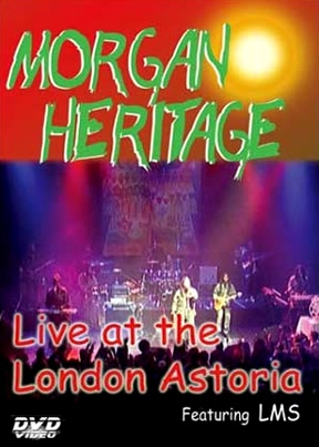 Live At The London Astoria Featuring LMS