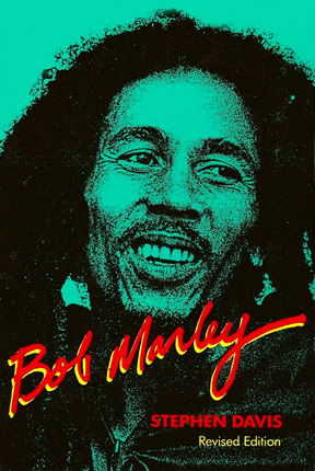Bob Marley (Revised Edition)