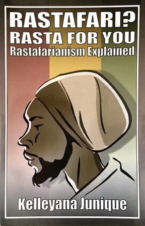 Rastafari? Rasta for You: Rastafarianism Explained