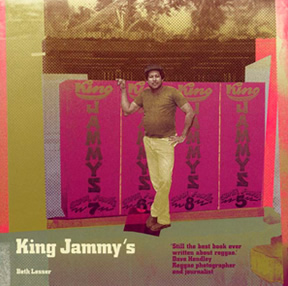 King Jammy's
