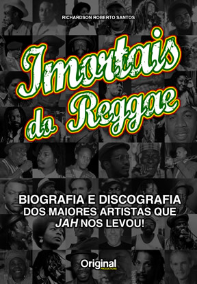 Imortais Do Reggae